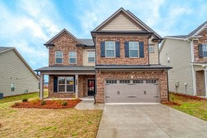 Mulberry I by Chafin Communities - Front 1