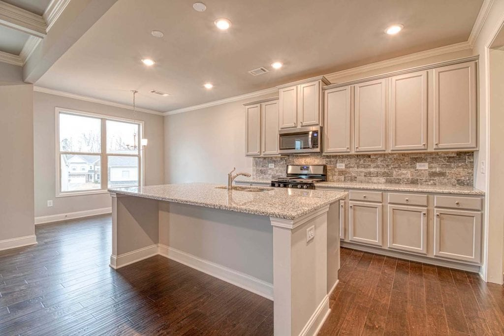 Mulberry I by Chafin Communities - Kitchen 1