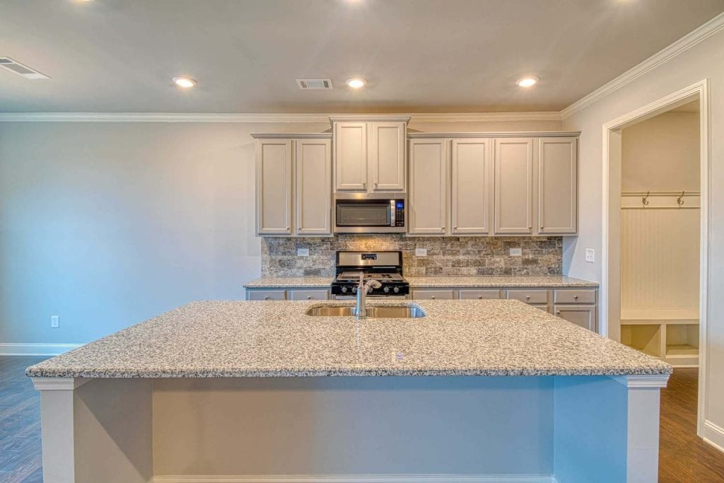Mulberry I by Chafin Communities - Kitchen 2