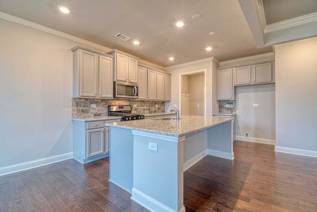 Mulberry I by Chafin Communities - Kitchen 3