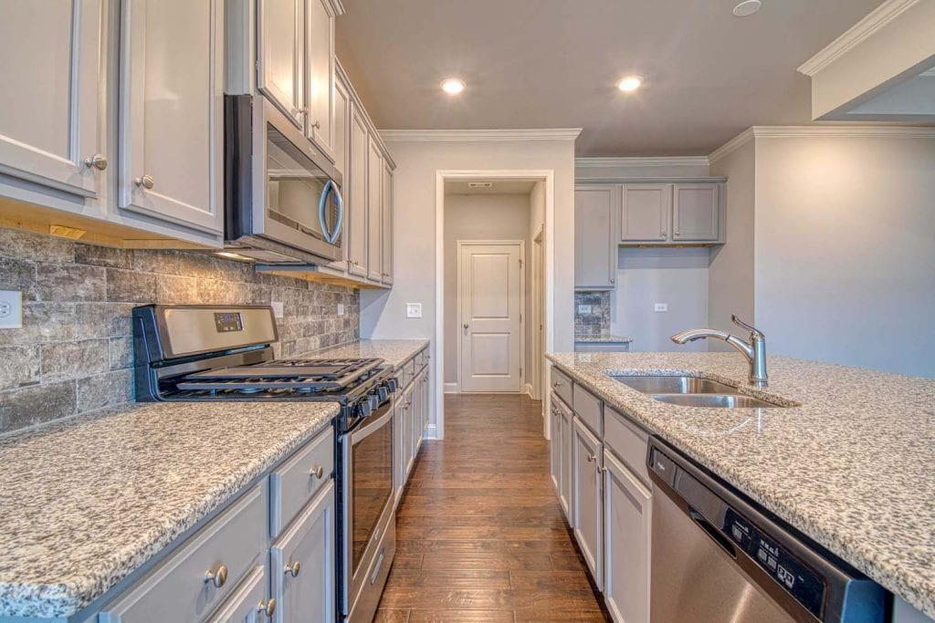Mulberry I by Chafin Communities - Kitchen 4