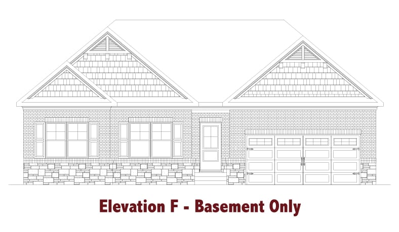 Brentwood elevations Image