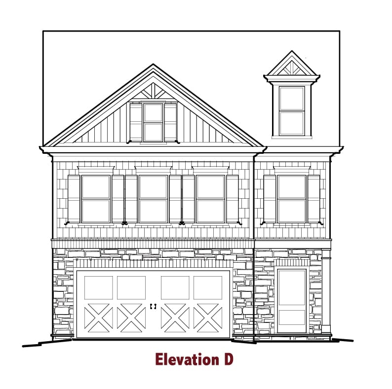 Elevation Image