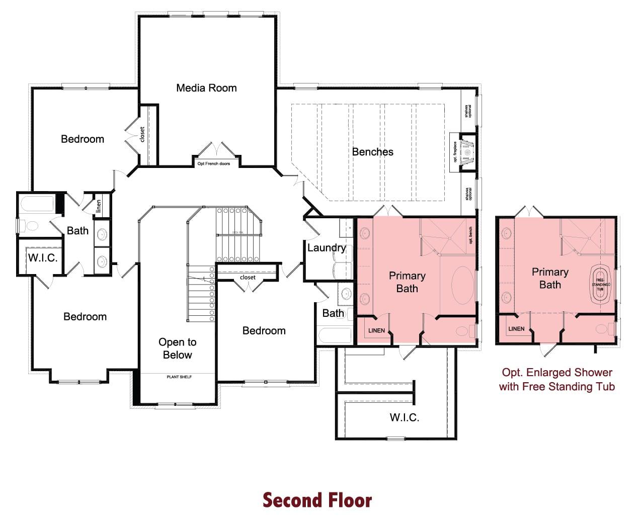 Norwich plans Image