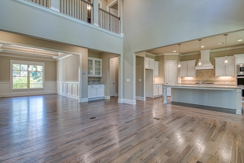 Tudor-Chafin-Communities-Great-Room-to-Kitchen