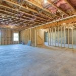 Optional Basement 2 Story New Home Plan The Tudor Plan by Chafin Communities