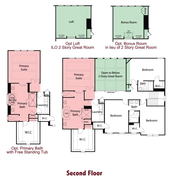 Tudor plans Image