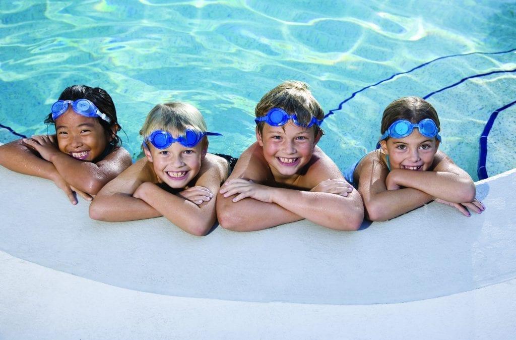 Swim Communities by Chafin Communities