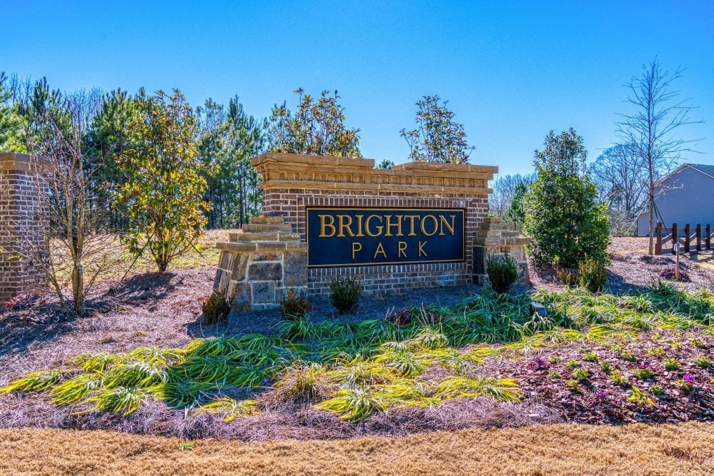 Be Close To It All! Welcome to Brighton Park by Chafin Communities! A Swim Community of traditional homes with elegant brick and stone accents set in the quaint and active community of Hoschton. Enjoy being minutes to I-85, Hwy 53 & Hwy 124! With many features and options to choose from so you can build your ideal home! RANCHES & 2 Stories, 3, 4 & 5 Bedrooms, Guest Suites on Main! Outdoor living options with outdoor fireplaces! Loft Plans and more!