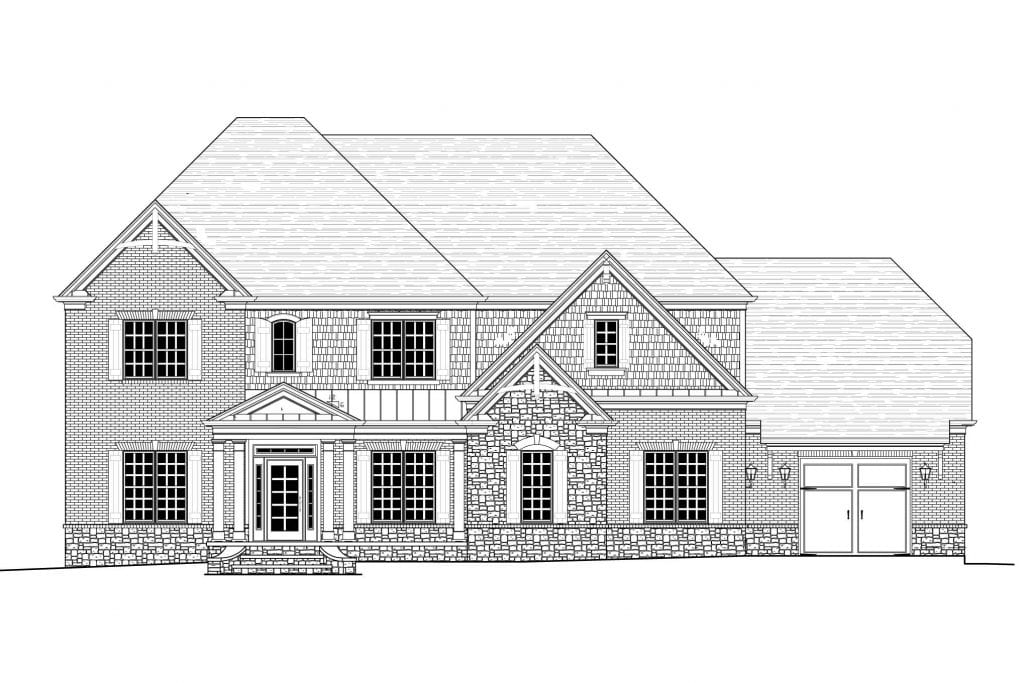 Oglethorpe Floorplan Image