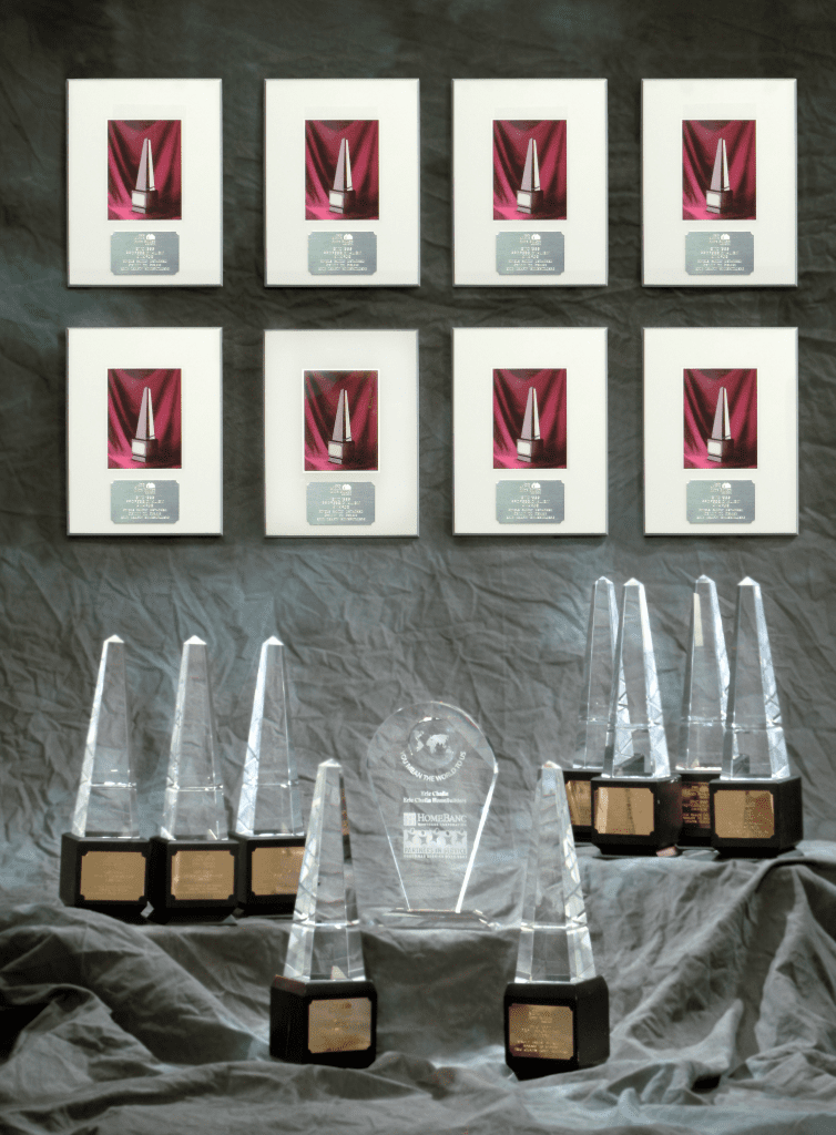 Chafin Communities - Obie Awards