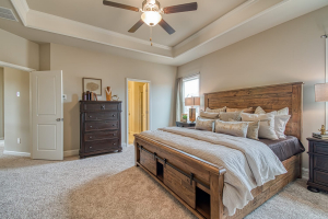 New home floor plan by Chafin Communities The Savannah Model at Mundy Mill