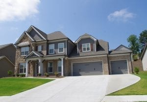 The Bentley Plan - 2 Story Floor Plan with about 3,600 sf by Chafin Communities. 5BD/4.5BA! Private Guest Suite on Main! Formal LR/Study. Formal Dining w/opt butler's pantry. Pwdr on Main. Great Rm has 2 niches by sides of Frplc. Kitchen has Island w/Bar stool seating & Walk in, Sep Breakfast Rm. Mud rm w/valet, closet & opt cubbies. Master, 3BD's & 3 BA's Up. 2 Bdrms share private Jack N Jill. 1 BD is private suite w/sitting area, 2 closets & full bath. Oversized master & bath dble vanity, sep encl shower, garden tub & walk-in closet w/private door to laundry up.