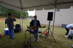 Mundy Mill Fall Festival by Chafin Communities