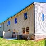Medlock - Chafin Communities - Back Exterior