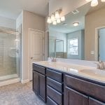 Medlock - Chafin Communities - Owners Bath with Enlarged Shower
