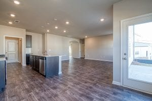 New home floor plan by Chafin Communities The Kirkwood