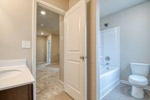 New Home Floor Plan by Chafin Communities - The Greenwood