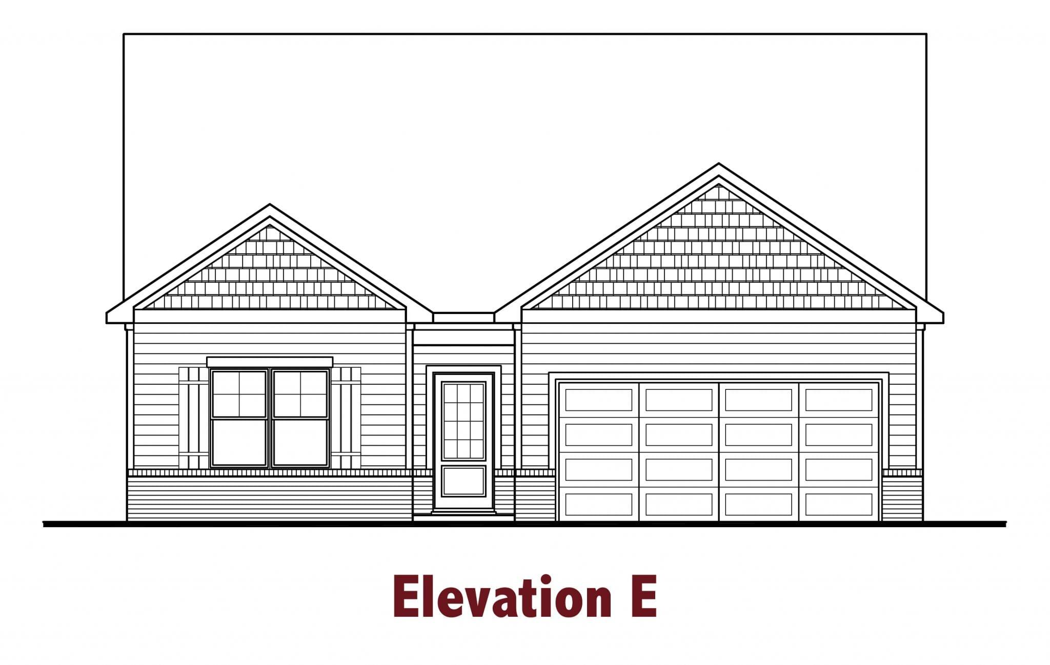 Elevation Image
