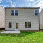 McKinley - Chafin Communities - Back Exterior