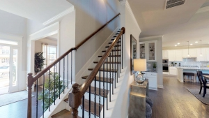 Brunswick-I-by-Chafin-Communities_Model-at-Mundy-Mill-Entry-Foyer-Stairs
