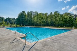 Brookfield Farm by Chafin Communities Pool & Cabana 1