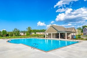 Brookfield Farm by Chafin Communities Pool & Cabana 3