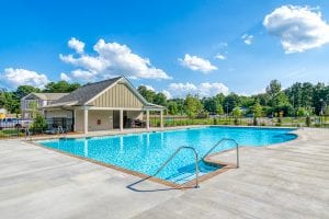 Brookfield Farm by Chafin Communities Pool & Cabana 5