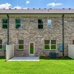 Holdbrooks - Chafin Communities - Back Exterior
