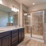 Holdbrooks - Chafin Communities - Owners Bath with Enlarged Shower