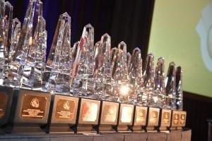 Obie 2019 - Chafin Communities won 6
