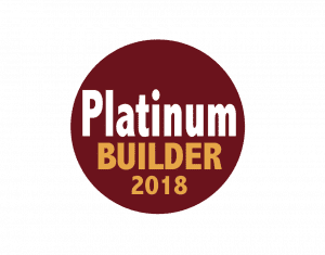 Platinum_BUILDER Icon - Why Choose Chafin Communities