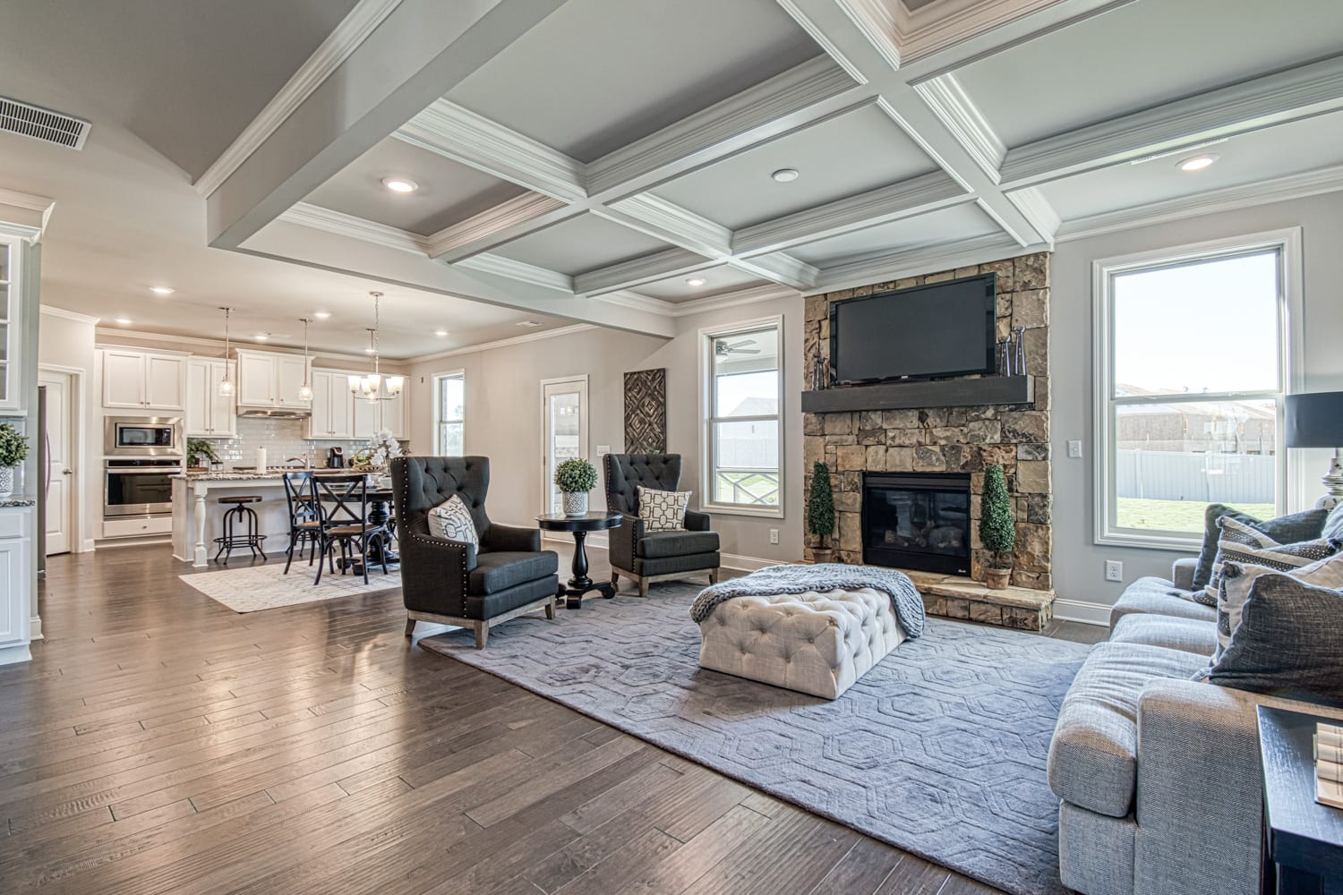 6th Home Builder In Atlanta Chafin Communities
