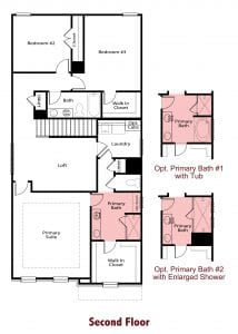 Scottsdale-Plan-by-Chafin-Communities-2020-Second-Floor
