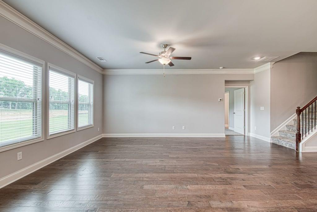 Spring Brook - Chafin Communities - Great Room