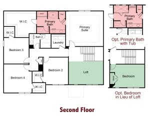 Vickory-Plan-by-Chafin-Communities-2020-Second-Floor