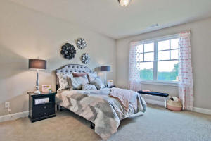 Castleberry-by-Chafin-Model-at-Suwnaee-Overlook-Secondary-Bedroom-Up-2