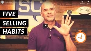 Jeff Shore Sales Training on YouTube