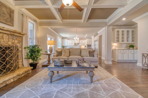 14-Parkside-by-Chafin-Communities-Model-at-Stone-Haven-Great-Room-to-Kitchen-2