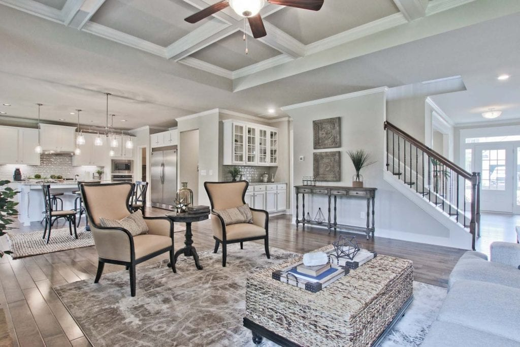 15-Turnbridge-Model-at-Village-at-Ivy-Springs-By-Chafin-Commiunities-Great-Room