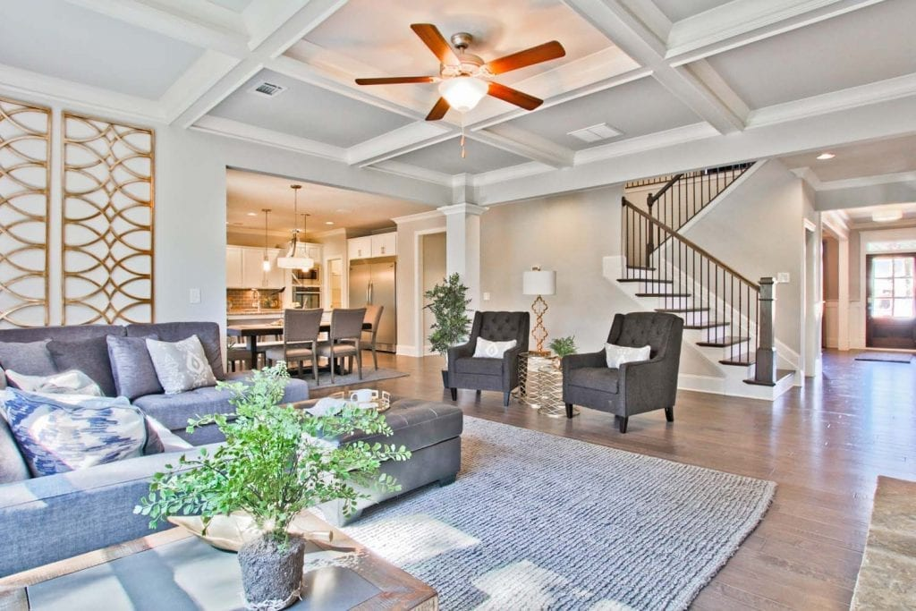 19-Barkley_Model_HillsatHamiltonMill_Chafin_Communities_GreatRoom2