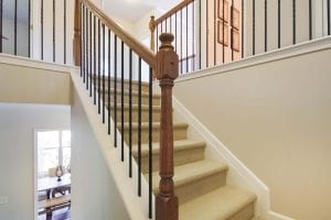 24-Carlson-Model-Mulbbery-Park-by-Chafin-Communiteis-Stairs