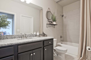 26-Turnbridge-Model-at-Village-at-Ivy-Springs-By-Chafin-Commiunities-Guest-Suite-with-Bath-on-Mai