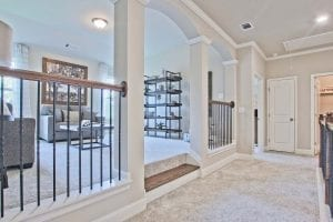 29-Turnbridge-Model-at-Village-at-Ivy-Springs-By-Chafin-Commiunities-Guest-Suite-with-Upper-Hall-Loft-Media