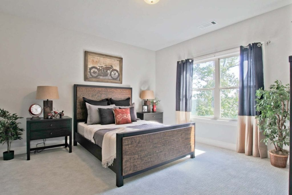 32-Barkley_Model_HillsatHamiltonMill_Chafin_Communities_BedroomUP1
