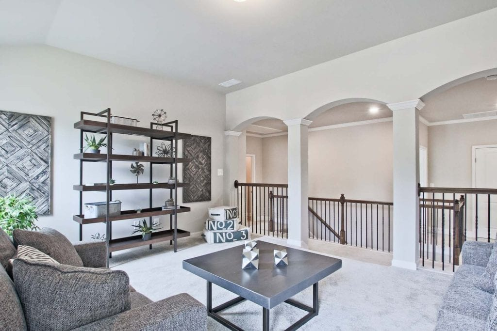 33-Turnbridge-Model-at-Village-at-Ivy-Springs-By-Chafin-Commiunities-Guest-Suite-with-Upper-Hall-Loft-Media