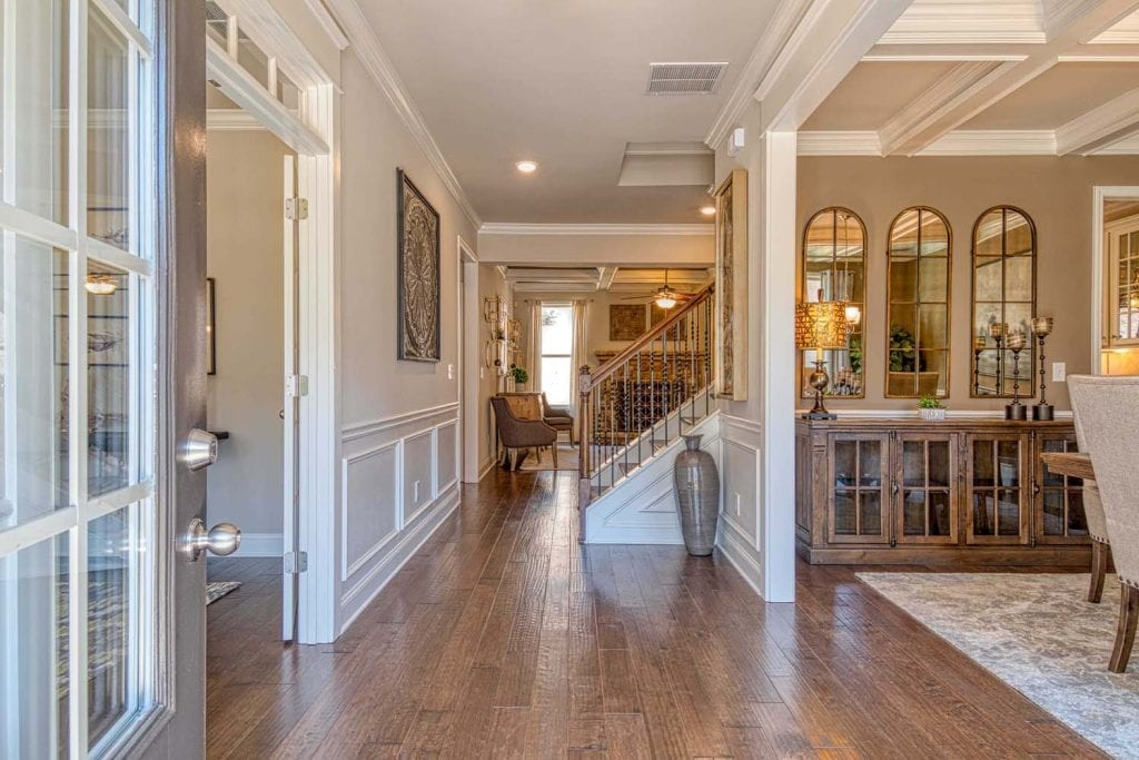 4-Parkside-by-Chafin-Communities-Model-at-Stone-Haven-Foyer