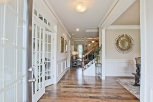 4-Turnbridge-Model-at-Village-at-Ivy-Springs-By-Chafin-Commiunities-Foyer