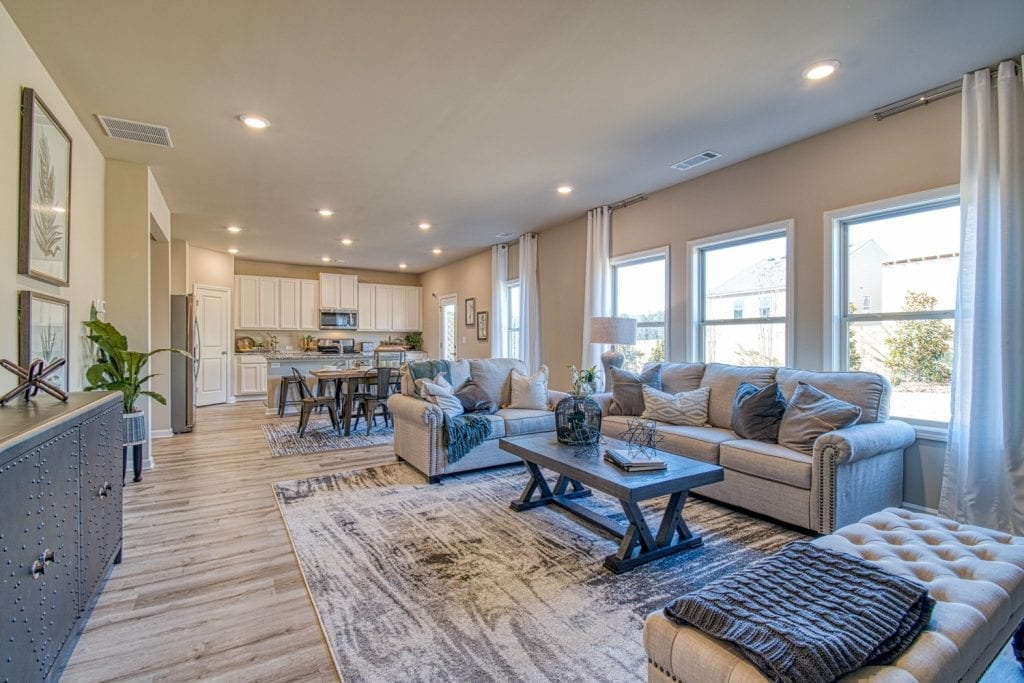 7-Paterson-Chafin-Communities-Great-Room-to-Kitchen