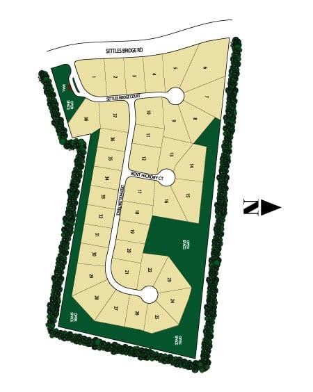 Siteplan Image